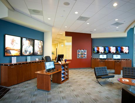 Long Beach Online Information Center