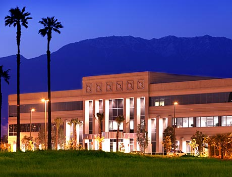 Ontario California Campus