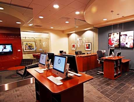 Northridge Online Information Center
