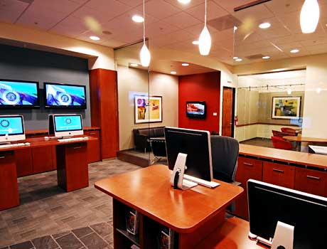 Palm Desert Online Information Center