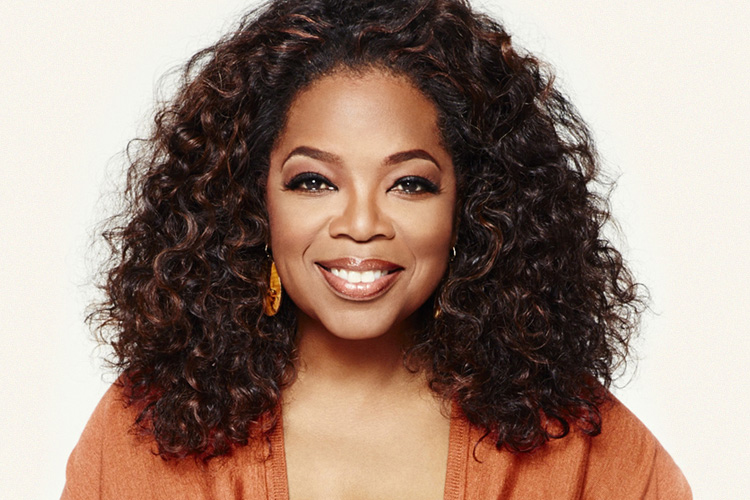 Oprah high school essay contest
